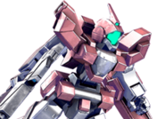 Genoace II Gundam Versus