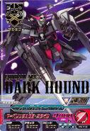 Gundam AGE-2 Dark Hound Try Age special