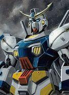 Gundam F89