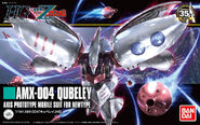 HGUC Qubeley Revive