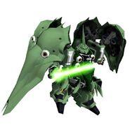 Kashatriya Super Robot Wars X-Ω 2