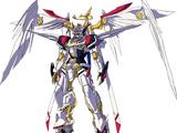 MBF-P01-Re3〈AMATERASU〉Gundam Astray Gold Frame Amaterasu