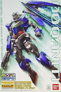 MG 00 Qan T Clear Color Ver