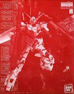 MG Full Armor Unicorn Gundam -Red Color Ver.-