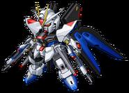 Super Robot Wars Z3 Tengoku Hen Mecha Sprite 074