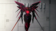 Exia Dark Matter Dual Swords