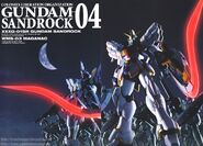 Gundam Sandrock EW 1