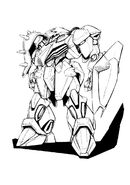 Mobile Suit Gundam Hathaway's Flash RAW v1 013
