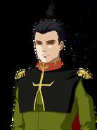 Neo Zeon Officer