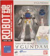 RobotDamashii TurnA p01