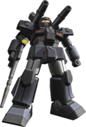 GG Guncannon Heavy Custom