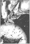 Gundam Chars Counterattack - High Streamer RAW Novel V03-253