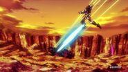 GN-0000DVR-S Gundam 00 Sky (Ep 21) 10