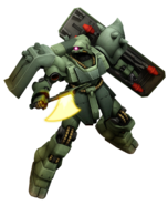 Gundam online Geara Doga