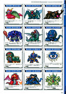 Knights of the Round Monster 3