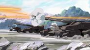 Linear tank JOSH-A