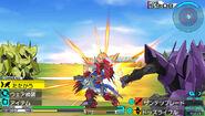 Mobile Suit Gundam AGE (game)age17