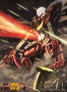 Nrx-0013 GundamCrossWar