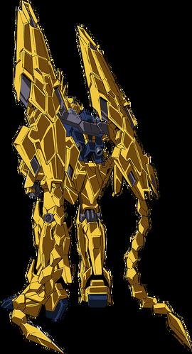 Rear (Unicorn Mode, Narrative Ver.)