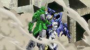 XXXG-01S2龍虎狼 Gundam Jiyan Altron (Episode 18) 08