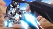ASW-G-08 Gundam Barbatos Lupus Rex (GBM Trailer 2) 01
