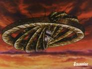 Angel Halo Victory Gundam