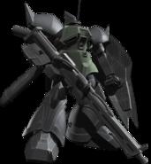 GG Gelgoog M Commander