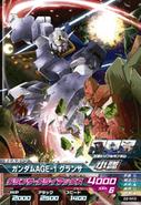 Gundam AGE-1 Glansa Try Age 2