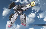 Gundam Virtue Burst Mode Day