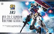 HG Gundam -BEYOND GLOBAL-