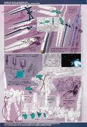 Mobile Suit Gundam Narrative Mechanical Archives Vol. 2 - Page 4