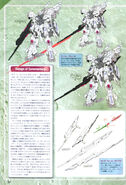 Moon Gundam Mechanical Works Vol 14 B