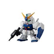 Gundam NT-1 Alex Forte