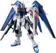 Master Grade ( MG ) Freedom Gundam ( 2.0 )
