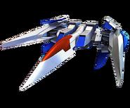 SD Gundam G Generation Cross Rays 0 Raiser