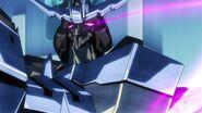 ASW-G-XX Gundam Vidar (Episode 43) Alaya-Vijnana Type E activated (1)