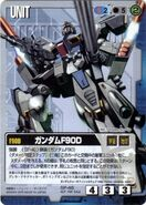 F90D GundamWarCard