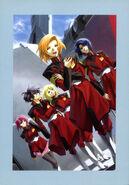 Gundam SEED DESTINY Novel RAW v2 000d