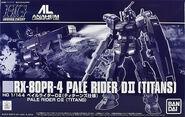 HGUC Pale Rider DII
