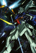 RGZ-91 Re-GZ (Mobile Suit Bible Vol 22)