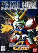 SDGG-28-G-Gundam-GodFinger