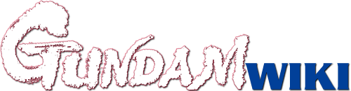 The Gundam Wiki