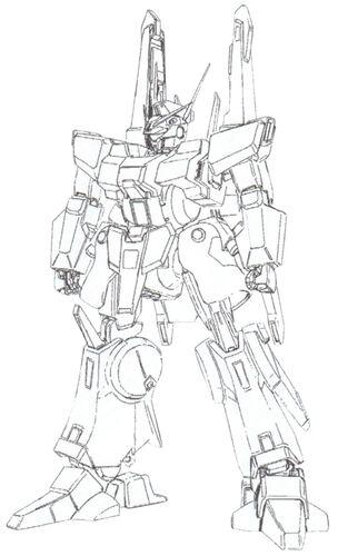 GM Head (UC-MSV)