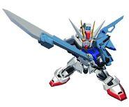 Sword Strike Gundam Super Robot Wars X-Ω