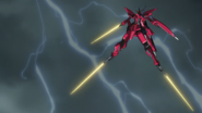 Aegis Gundam Beam Saber 01 (Seed HD Ep30)