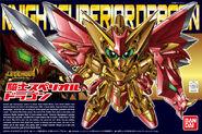 BB Senshi Knight Superior Dragon
