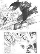 Gundam Chars Counterattack - High Streamer RAW Novel V01-247