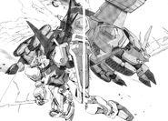 Gundam SEED Novel RAW V2 281