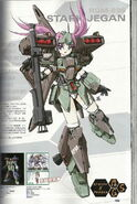 RGM-89S - Stark Jegan - MS Girl