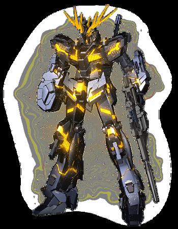 Destroy Mode (U.C. 0095)